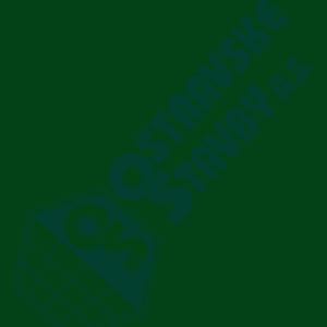 Moss green RAL 6005