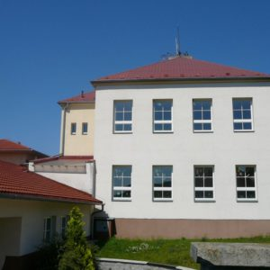 Zateplení fasády, ZŠ Ostrava - Proskovice